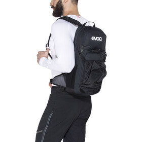 EVOC CC Lite Performance Backpack 16l + Bladder 2l black